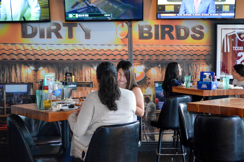 Dirty Birds College Area Good Eats San Diego California Local Mike Puckett Photography G WEB 1-30