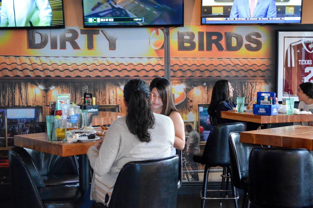 Dirty Birds College Area Good Eats San Diego California Local Mike Puckett Photography G WEB 1-30