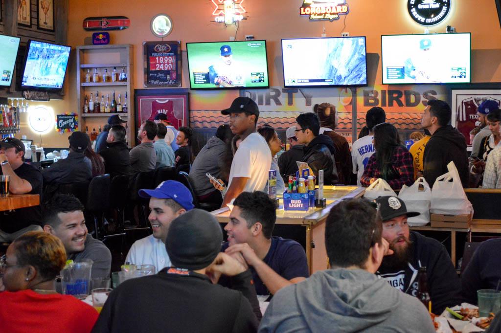 Dirty Birds College Area Good Eats San Diego California Local Mike Puckett Photography G WEB 1-37