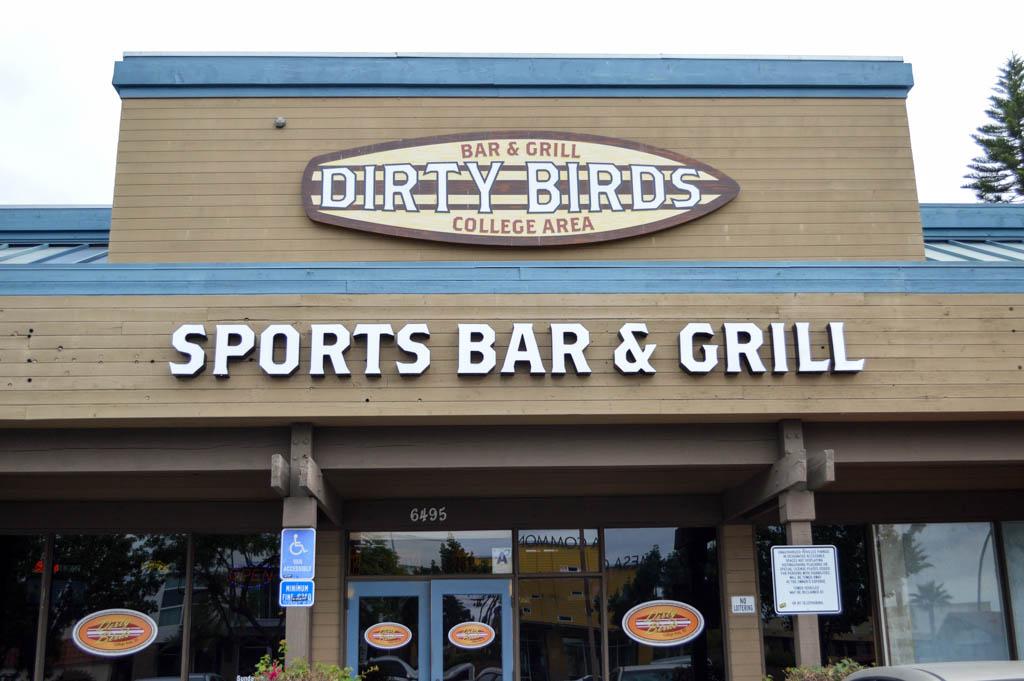 Dirty Birds College Area Good Eats San Diego California Local Mike Puckett Photography G WEB 1-49