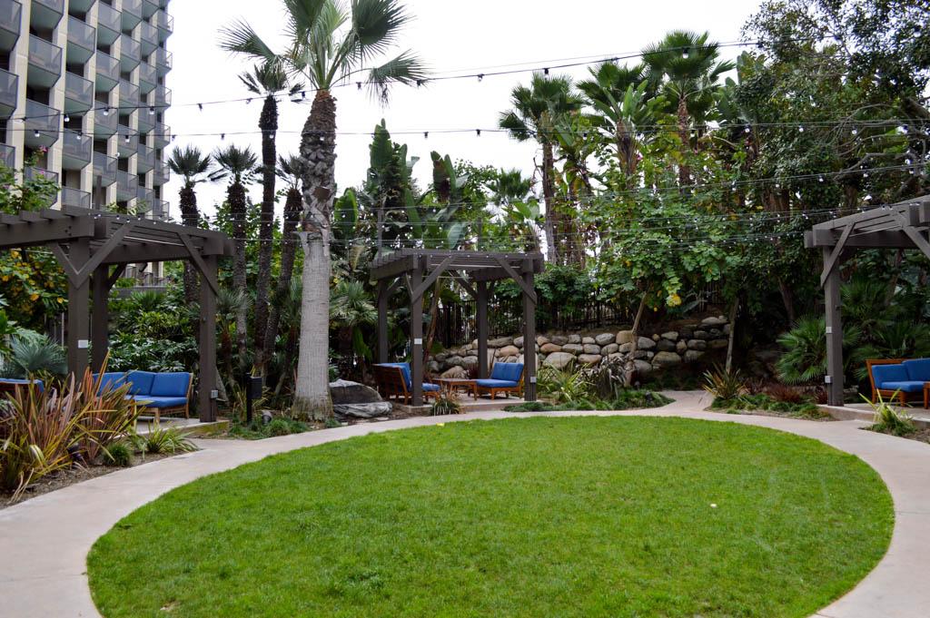 Hyatt Regency Mission Bay Good Eats San Diego California Local Mike Puckett GW-10