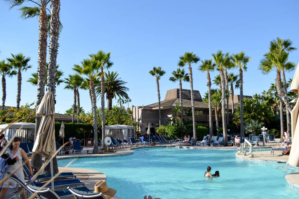 Hyatt Regency Mission Bay Good Eats San Diego California Local Mike Puckett GW-20