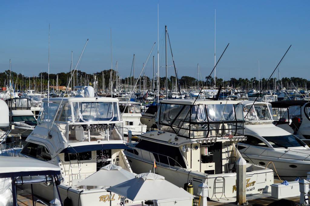 Hyatt Regency Mission Bay Good Eats San Diego California Local Mike Puckett GW-25