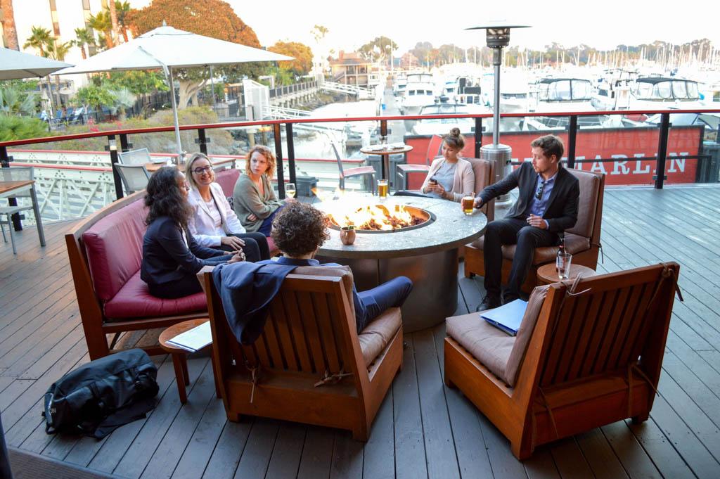 Hyatt Regency Mission Bay Good Eats San Diego California Local Mike Puckett GW-27