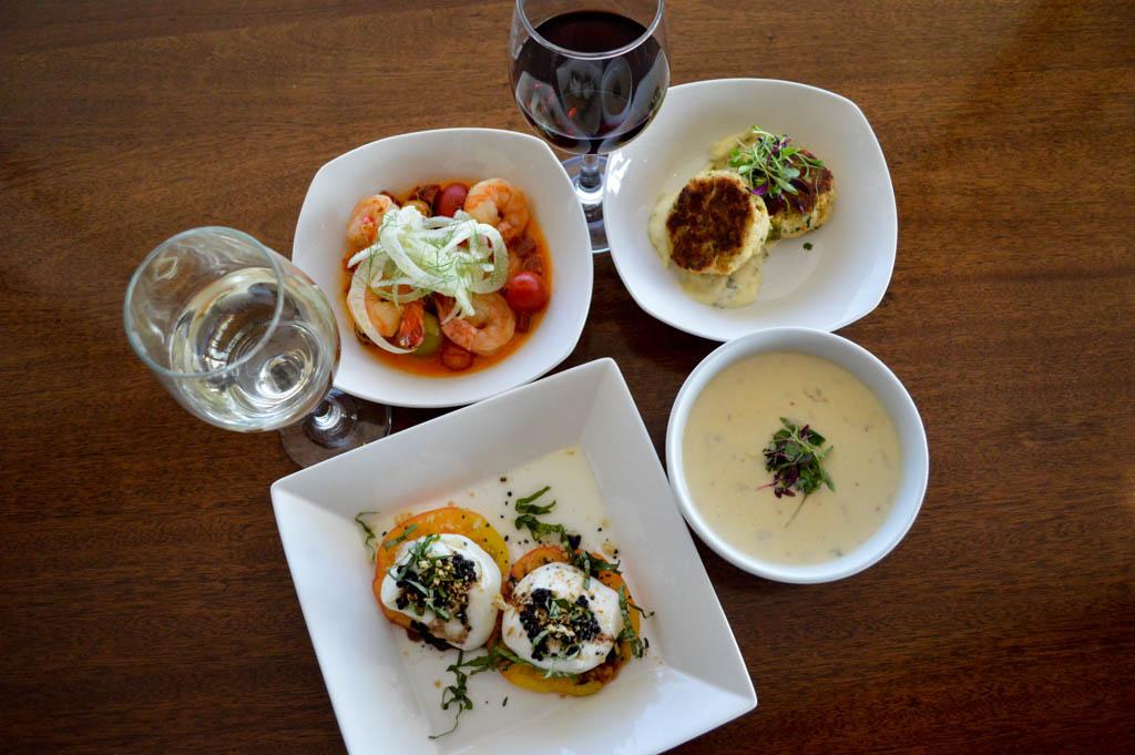 Hyatt Regency Mission Bay Good Eats San Diego California Local Mike Puckett GW-28