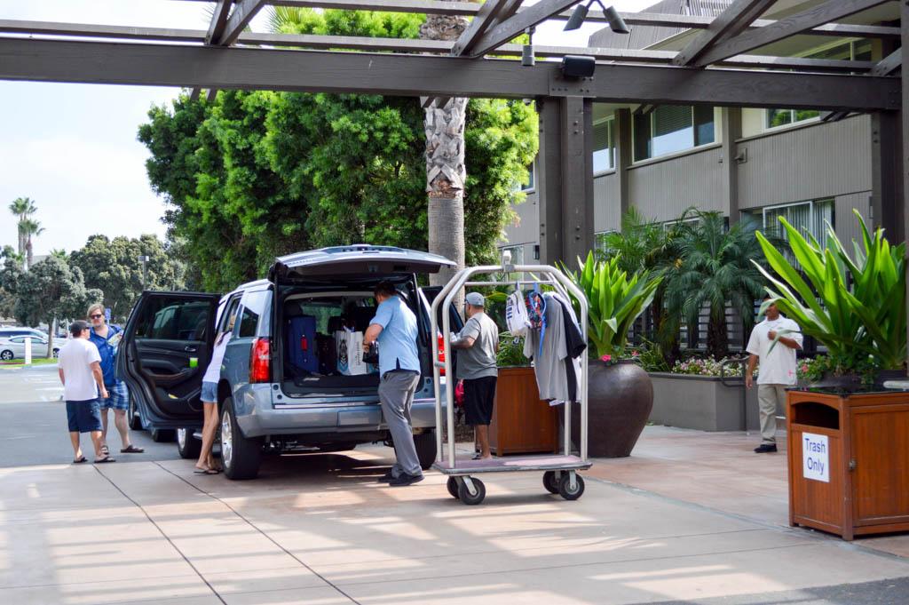 Hyatt Regency Mission Bay Good Eats San Diego California Local Mike Puckett GW-3
