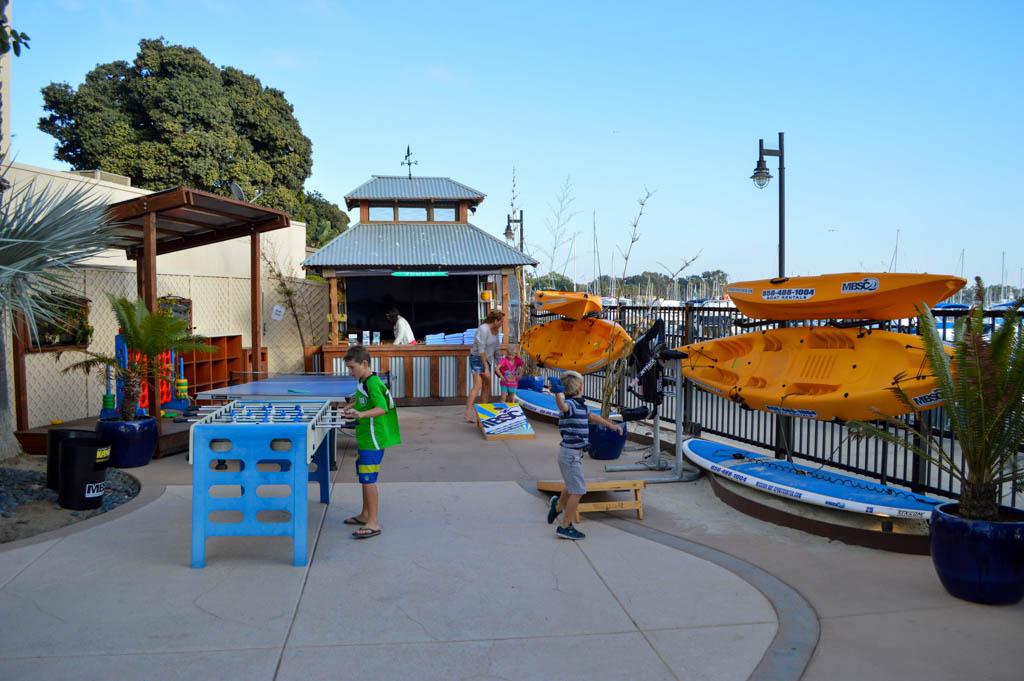 Hyatt Regency Mission Bay Good Eats San Diego California Local Mike Puckett GW-33