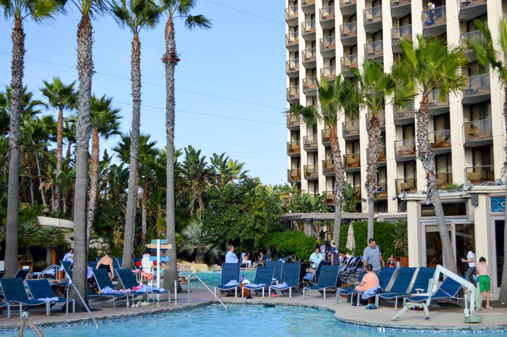 Hyatt Regency Mission Bay Good Eats San Diego California Local Mike Puckett GW-36