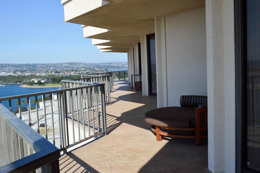 Hyatt Regency Mission Bay Good Eats San Diego California Local Mike Puckett GW-48