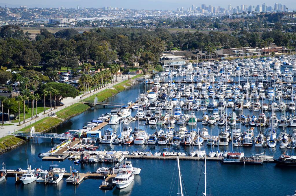 Hyatt Regency Mission Bay Good Eats San Diego California Local Mike Puckett GW-66