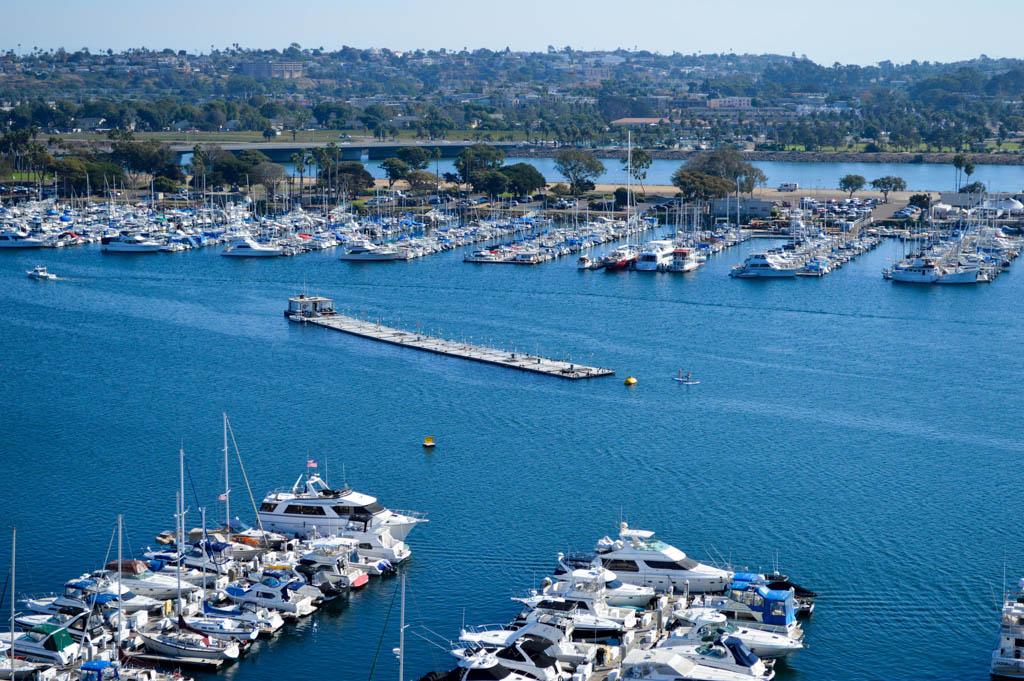 Hyatt Regency Mission Bay Good Eats San Diego California Local Mike Puckett GW-68