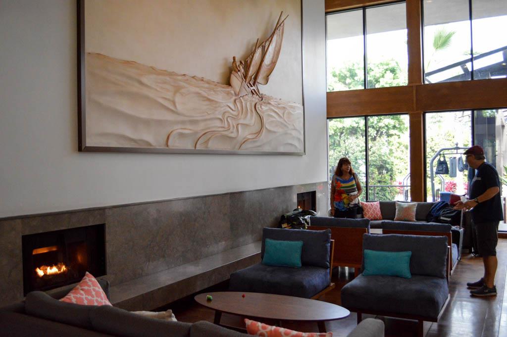 Hyatt Regency Mission Bay Good Eats San Diego California Local Mike Puckett GW-7