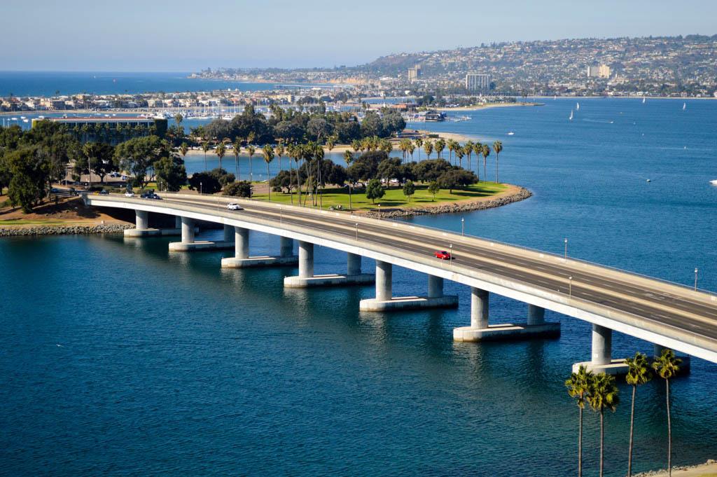 Hyatt Regency Mission Bay Good Eats San Diego California Local Mike Puckett GW-76