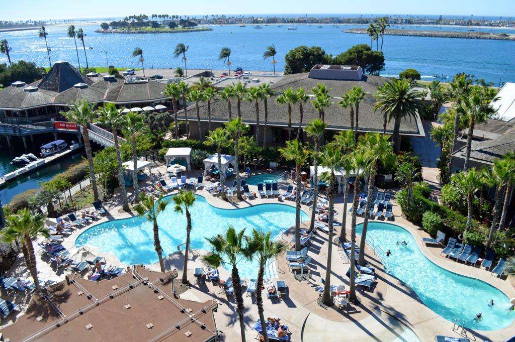 Hyatt Regency Mission Bay Good Eats San Diego California Local Mike Puckett GW-78