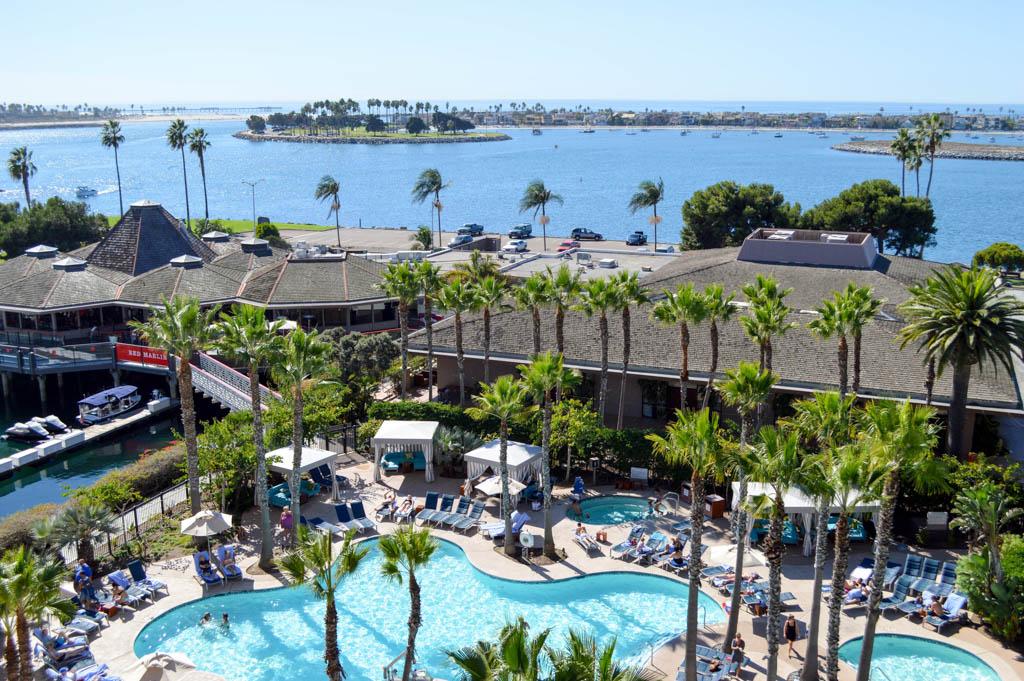 Hyatt Regency Mission Bay Good Eats San Diego California Local Mike Puckett GW-79