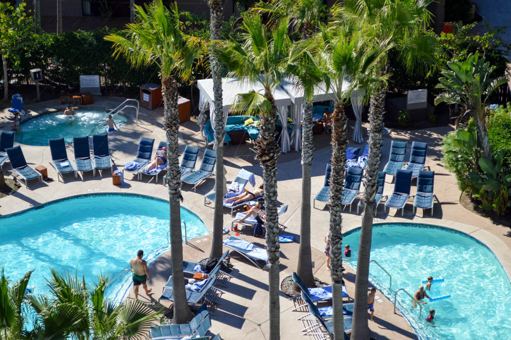 Hyatt Regency Mission Bay Good Eats San Diego California Local Mike Puckett GW-80