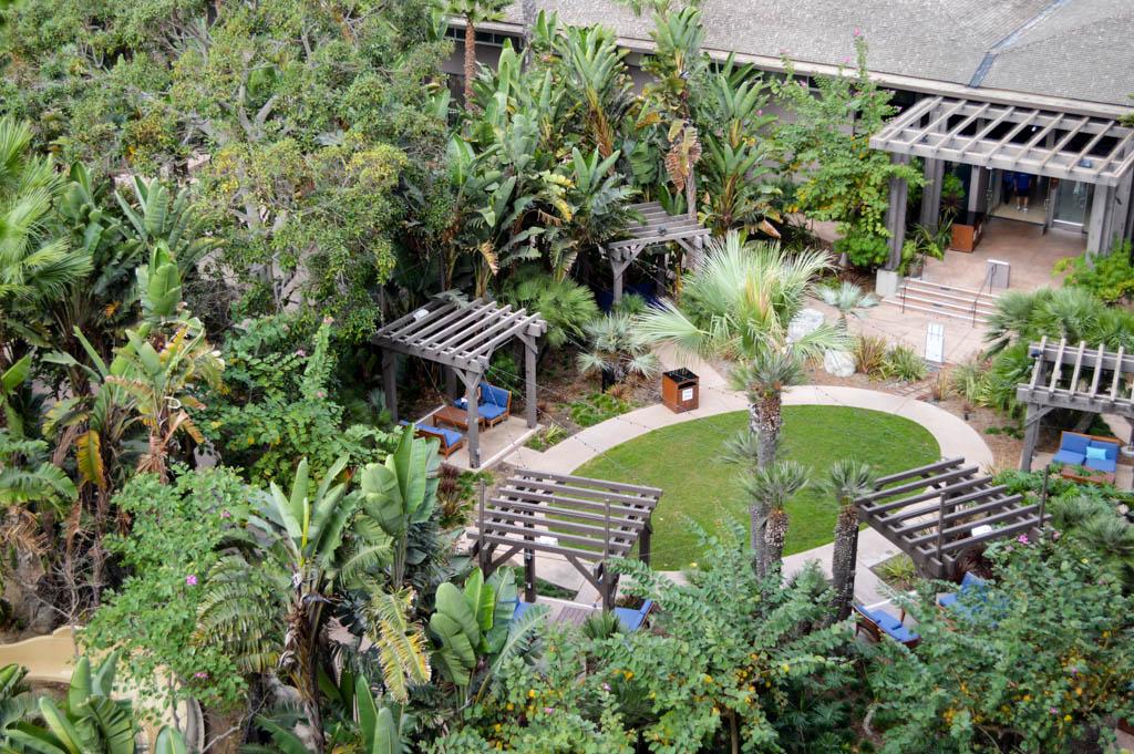 Hyatt Regency Mission Bay Good Eats San Diego California Local Mike Puckett GW-83