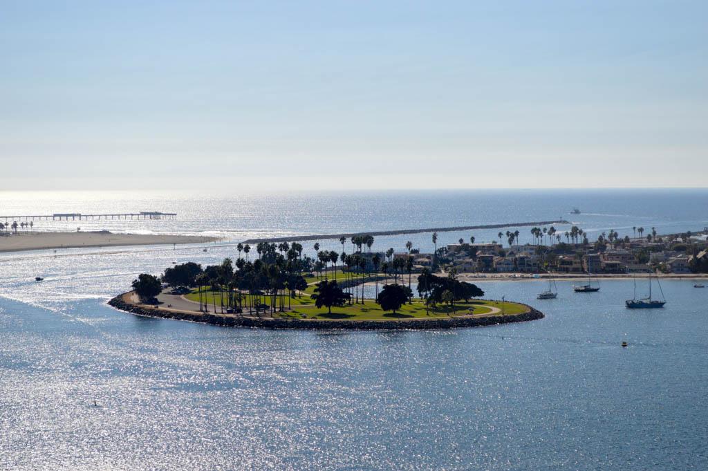 Hyatt Regency Mission Bay Good Eats San Diego California Local Mike Puckett GW-85