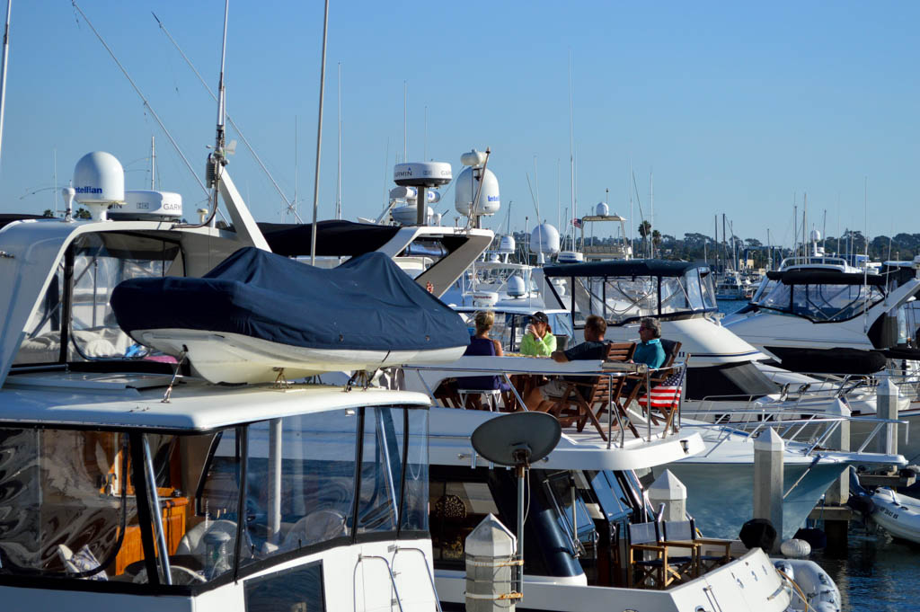 Hyatt Regency Mission Bay Good Eats San Diego California Local Mike Puckett GW-87