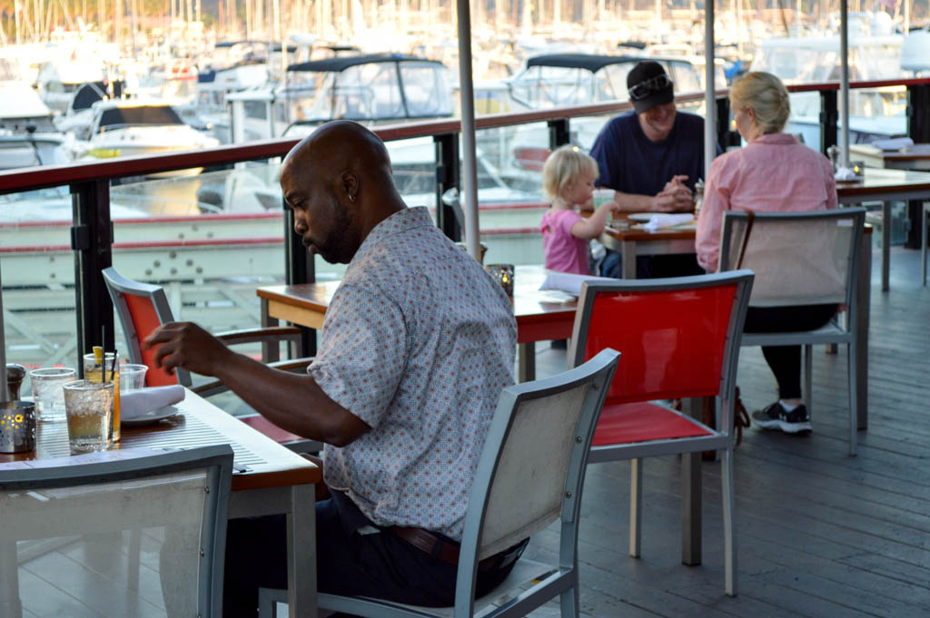 Red Marlin Hyatt Mission Bay Good Eats San Diego California Local Mike Puckett Photography WEB 1-14
