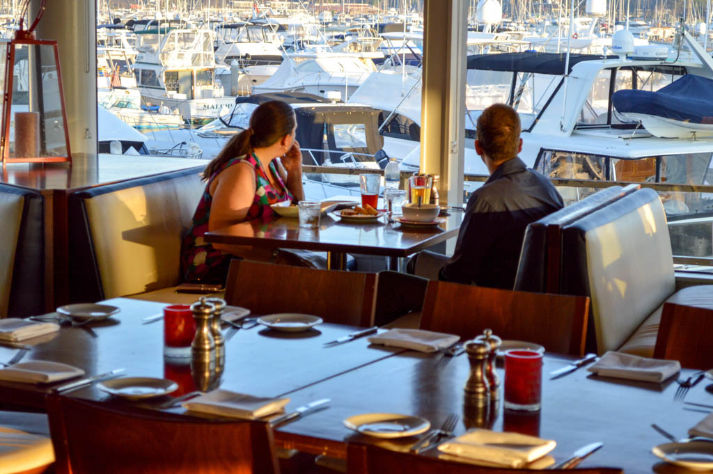 Red Marlin Hyatt Mission Bay Good Eats San Diego California Local Mike Puckett Photography WEB 1-17