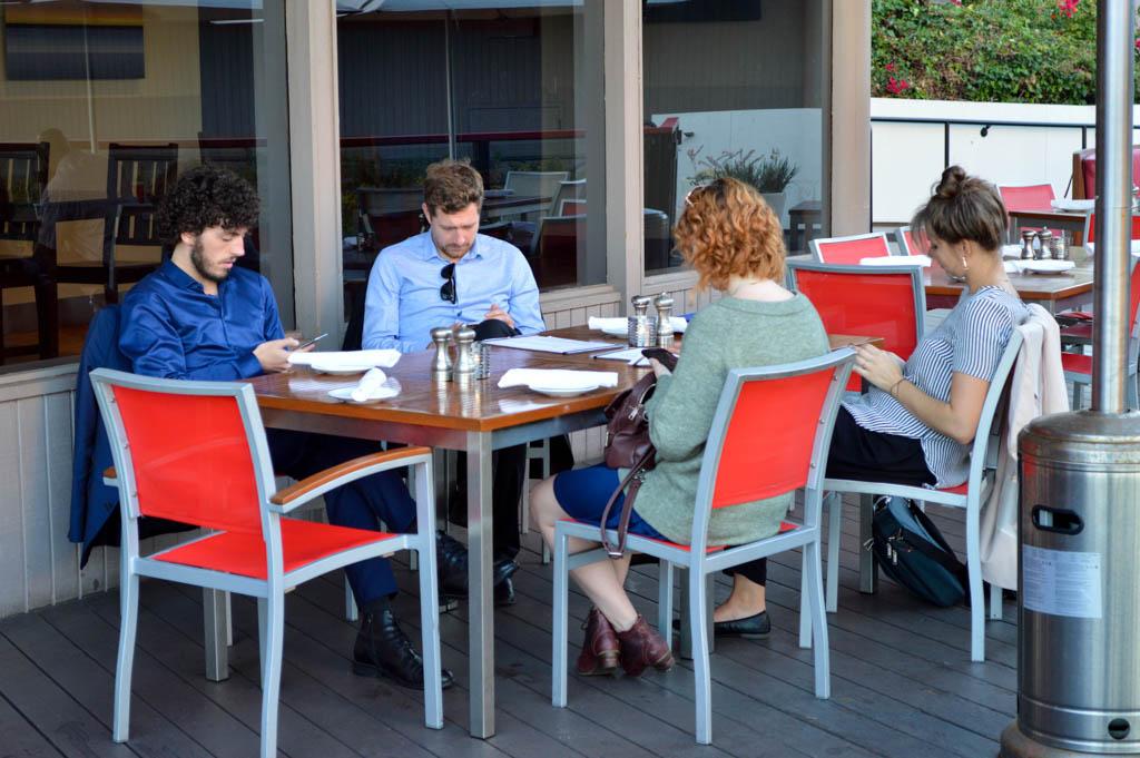 Red Marlin Hyatt Mission Bay Good Eats San Diego California Local Mike Puckett Photography WEB 1-23