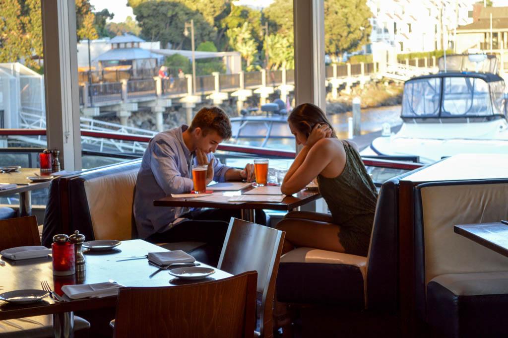 Red Marlin Hyatt Mission Bay Good Eats San Diego California Local Mike Puckett Photography WEB 1-28