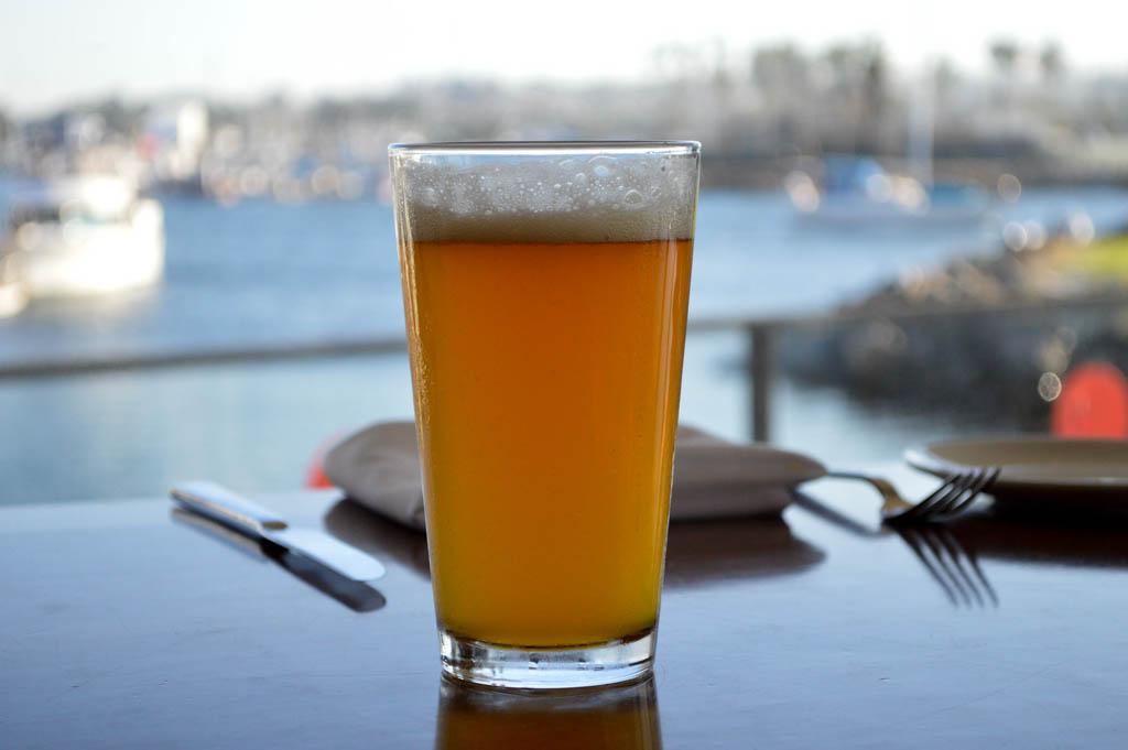 Red Marlin Hyatt Mission Bay Good Eats San Diego California Local Mike Puckett Photography WEB 1-8