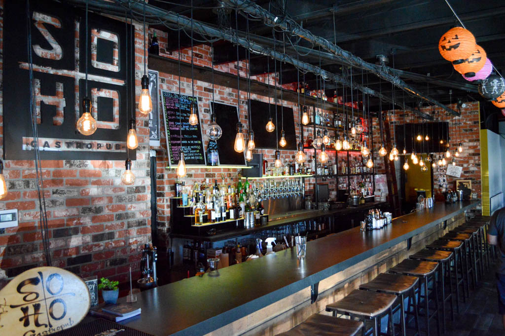 SOHO Gastropub Good Eats San Diego California Local Mike Puckett Photography G WEB 1-1