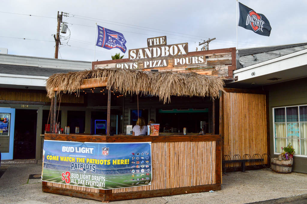 SandBox Pizza Good Eats San Diego California Local Mike Puckett Photography G WEB 1-1