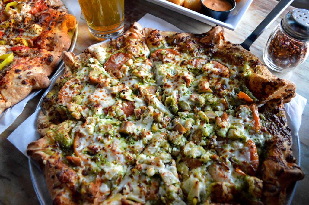 SandBox Pizza Good Eats San Diego California Local Mike Puckett Photography G WEB 1-25