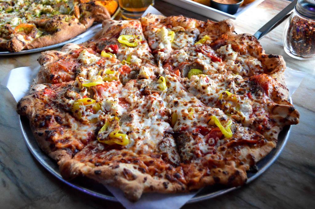 SandBox Pizza Good Eats San Diego California Local Mike Puckett Photography G WEB 1-27